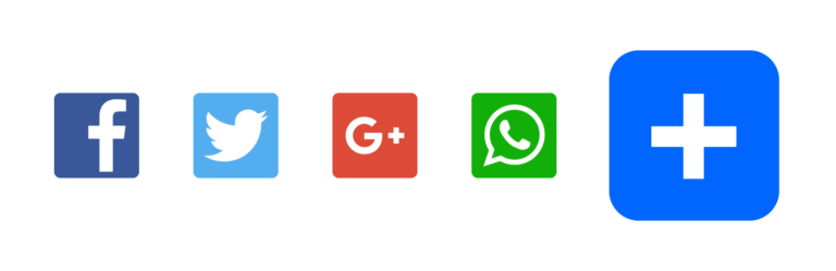AddToAny Social Share Buttons
