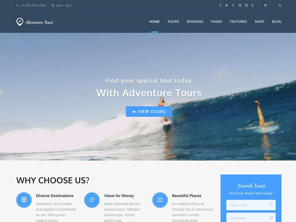 Adventure-Tours-Travel-WordPress-Theme