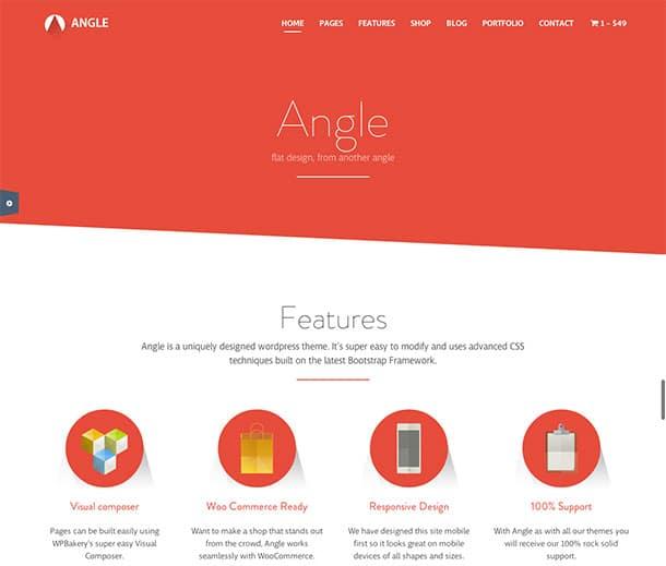Angle-WordPress-Theme