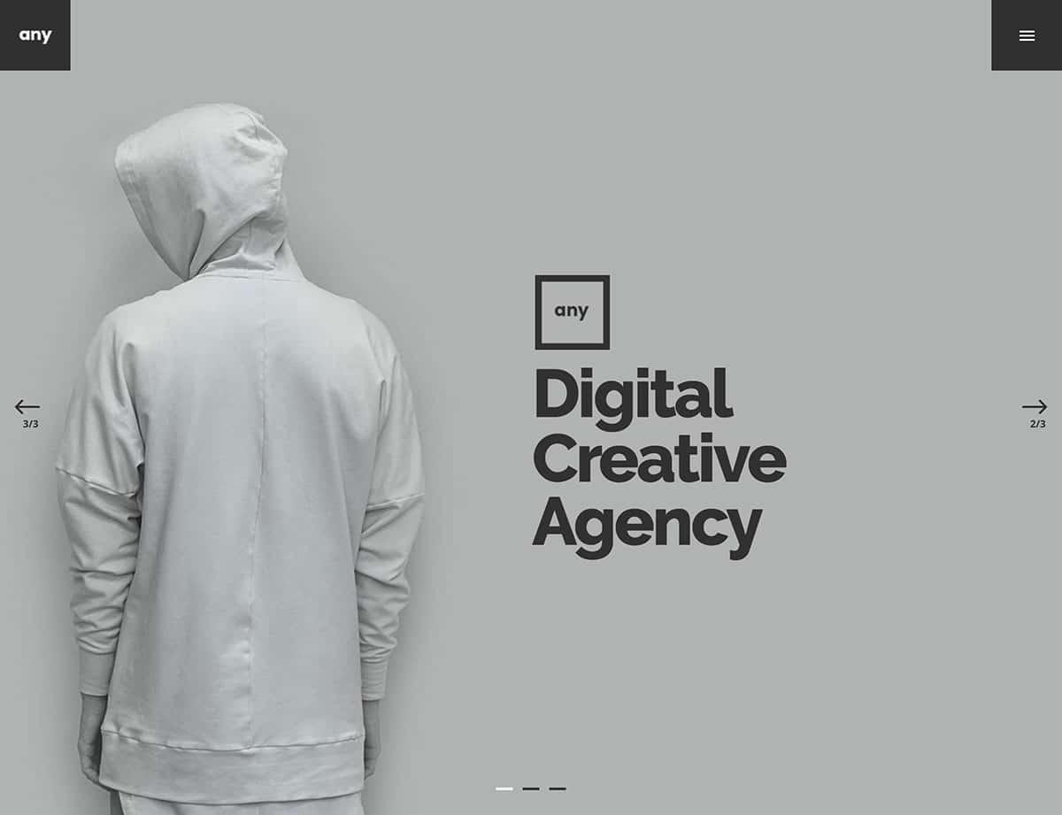 any-agency-theme