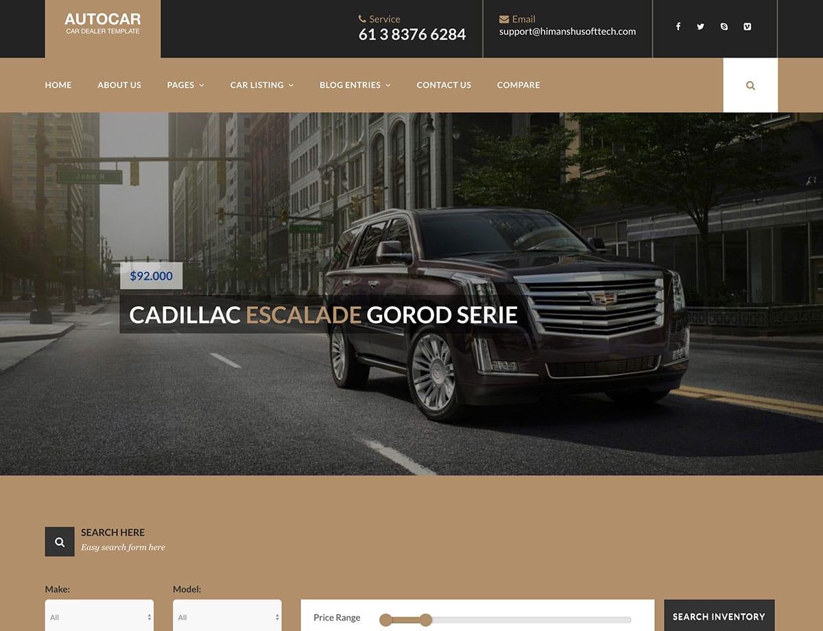 auto-car-dealer-wordpress-theme