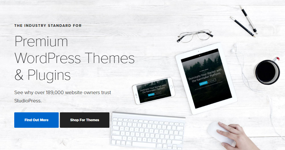 Best WordPress Themes Affiliate Programs