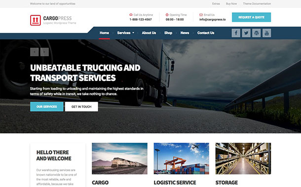 CargoPress-WordPress-Theme