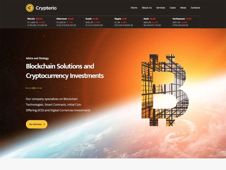 top ten bitcoin investment sites