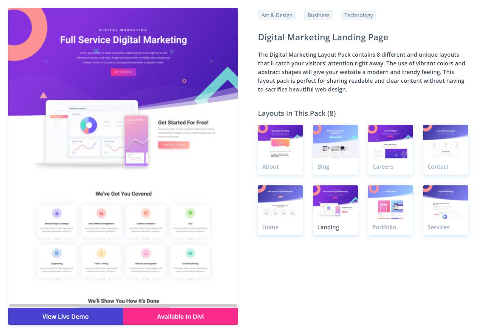 Divi Theme Review - The Best Multipurpose Theme 2020?