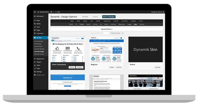 Dynamik Website Builder Review