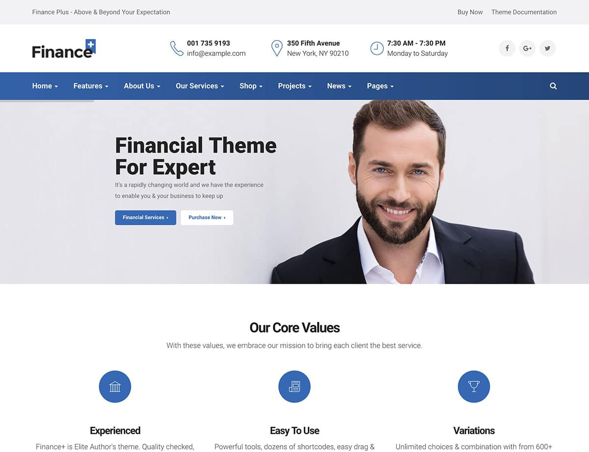 financeplus-business-wordpress-theme