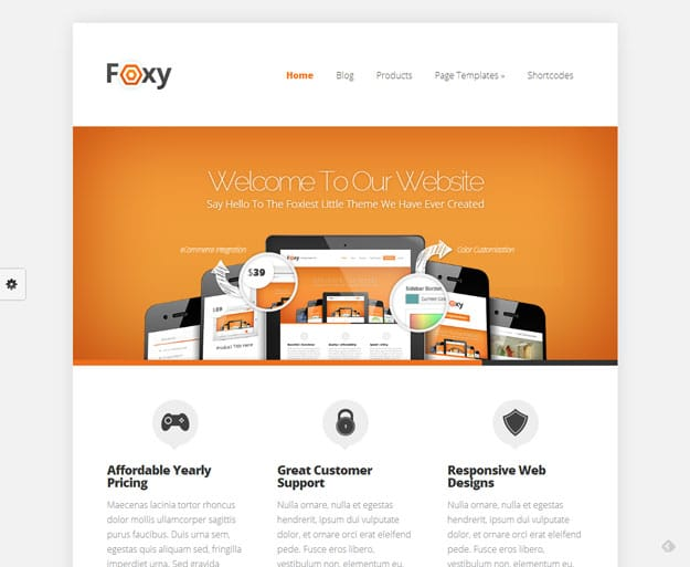Top 10 of the Best and Most Used WordPress Portfolio Themes to Start ...
