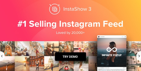 Grid preview instagram