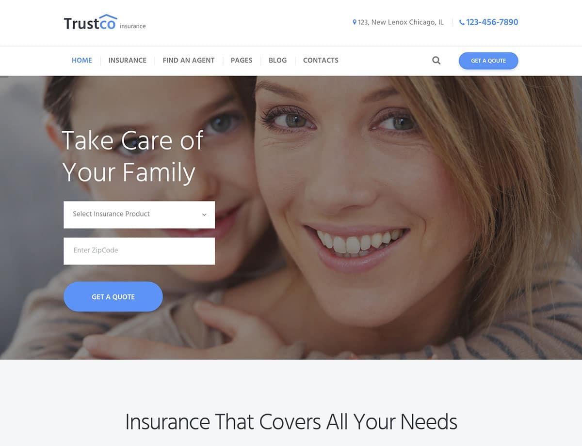 insurance-agency-wordpress-theme