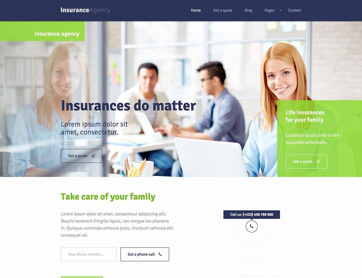 insurance-wordpress-theme