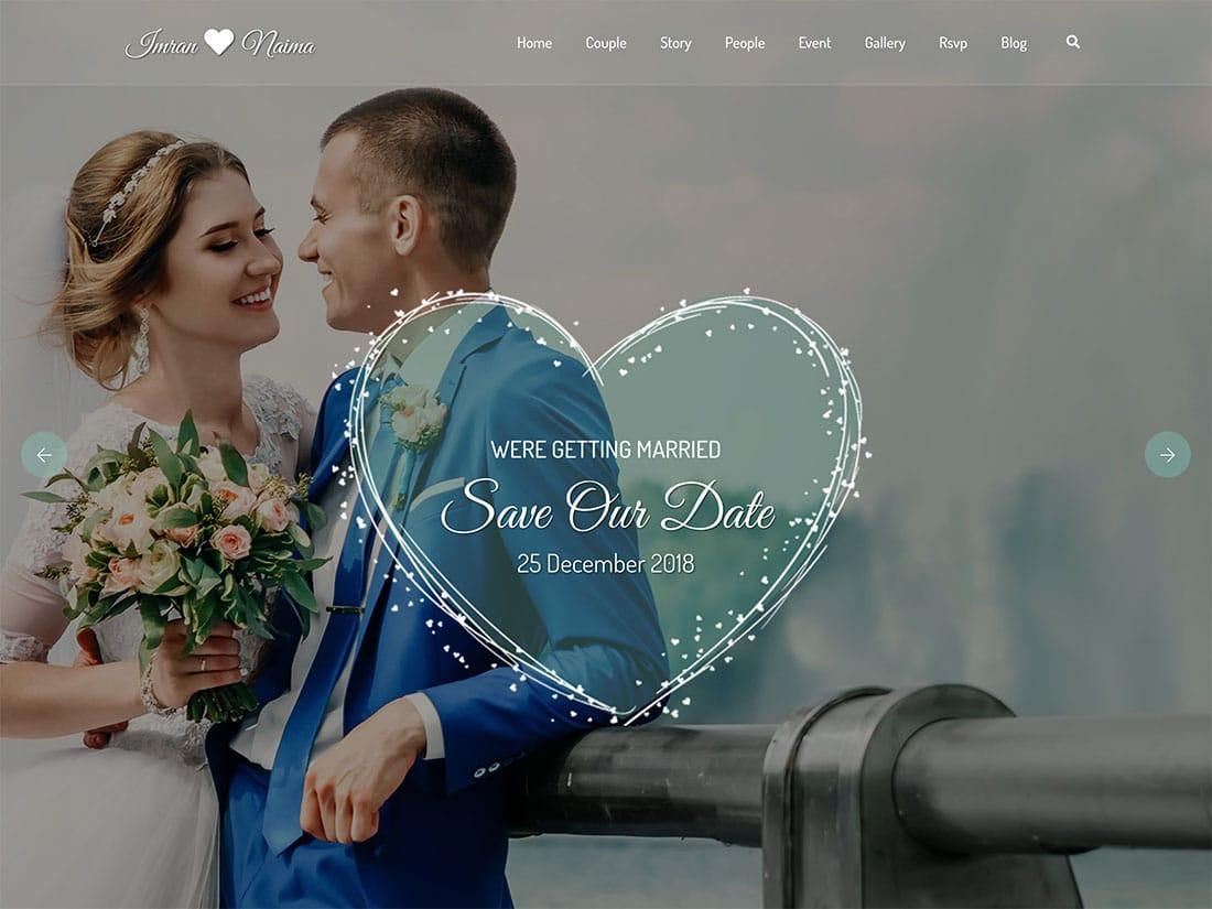 20 Best Wedding WordPress Themes 2021 Athemes