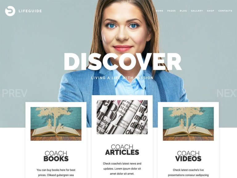 Best Speaker WordPress Themes featured image