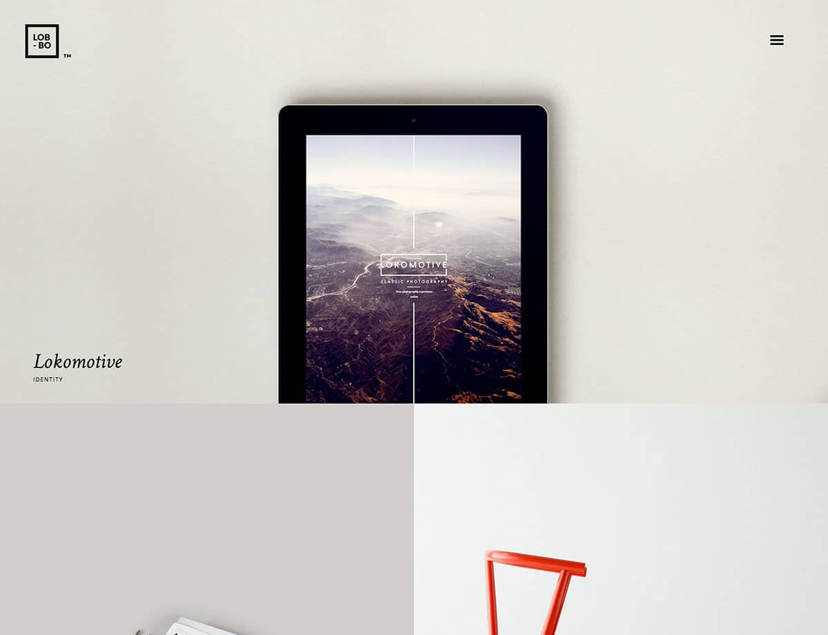 lobo-portfolio-theme-for-freelancers-agencies