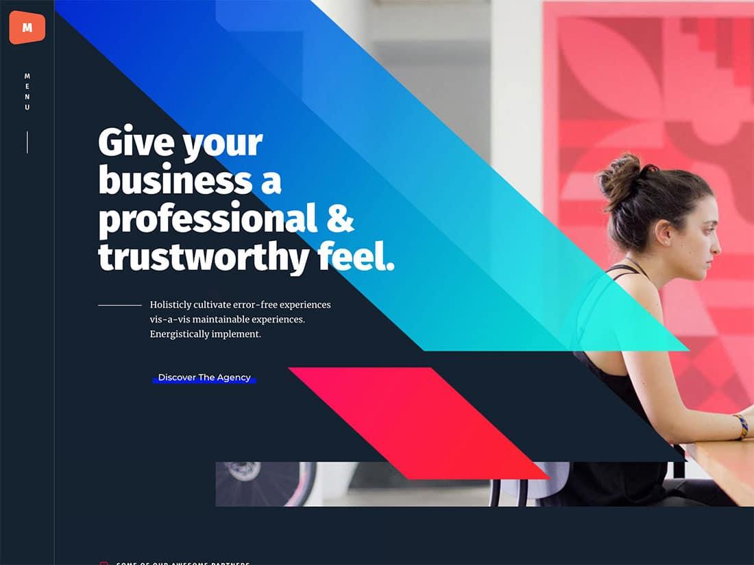 20 Best Creative Agency Wordpress Themes 2020 Athemes