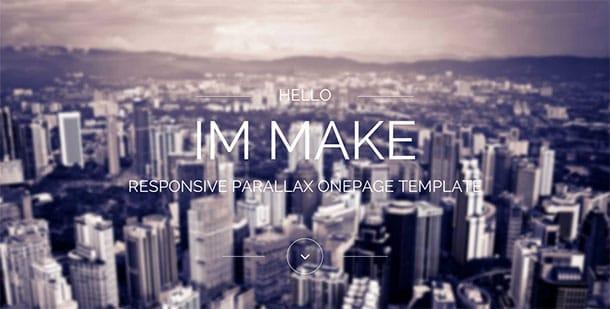 Make-theme