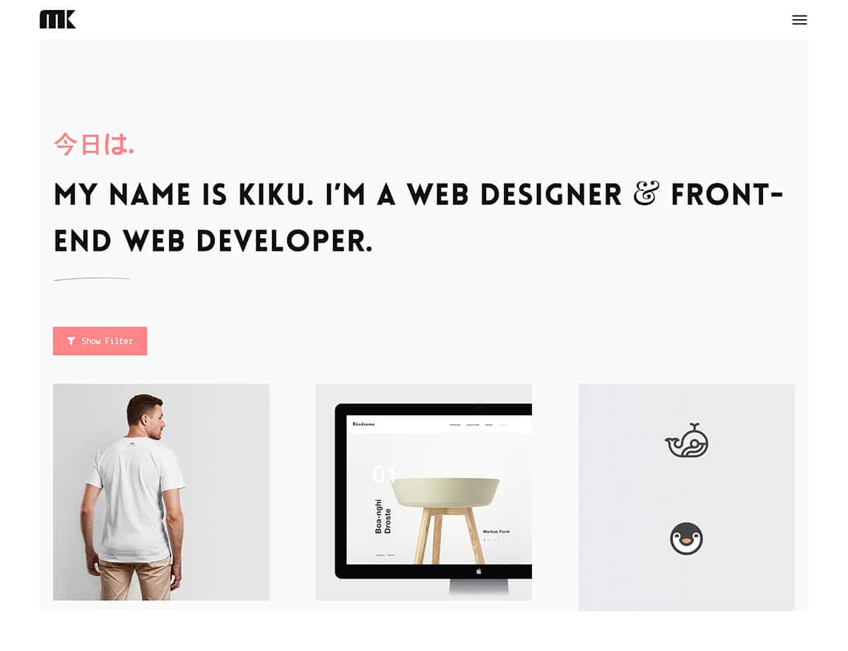 milano-minimal-wordpress-portfolio-theme