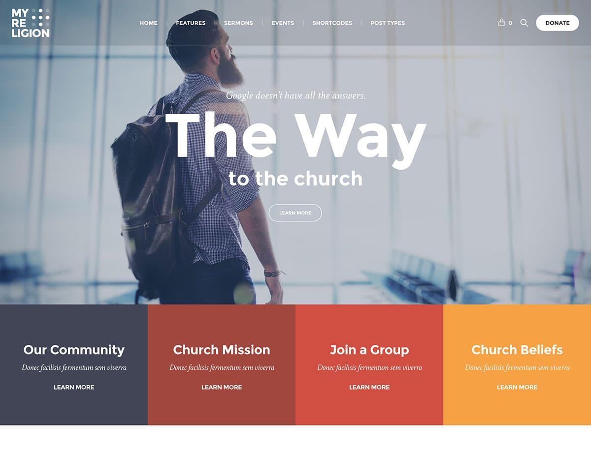 my-religion-church-wordpress-theme