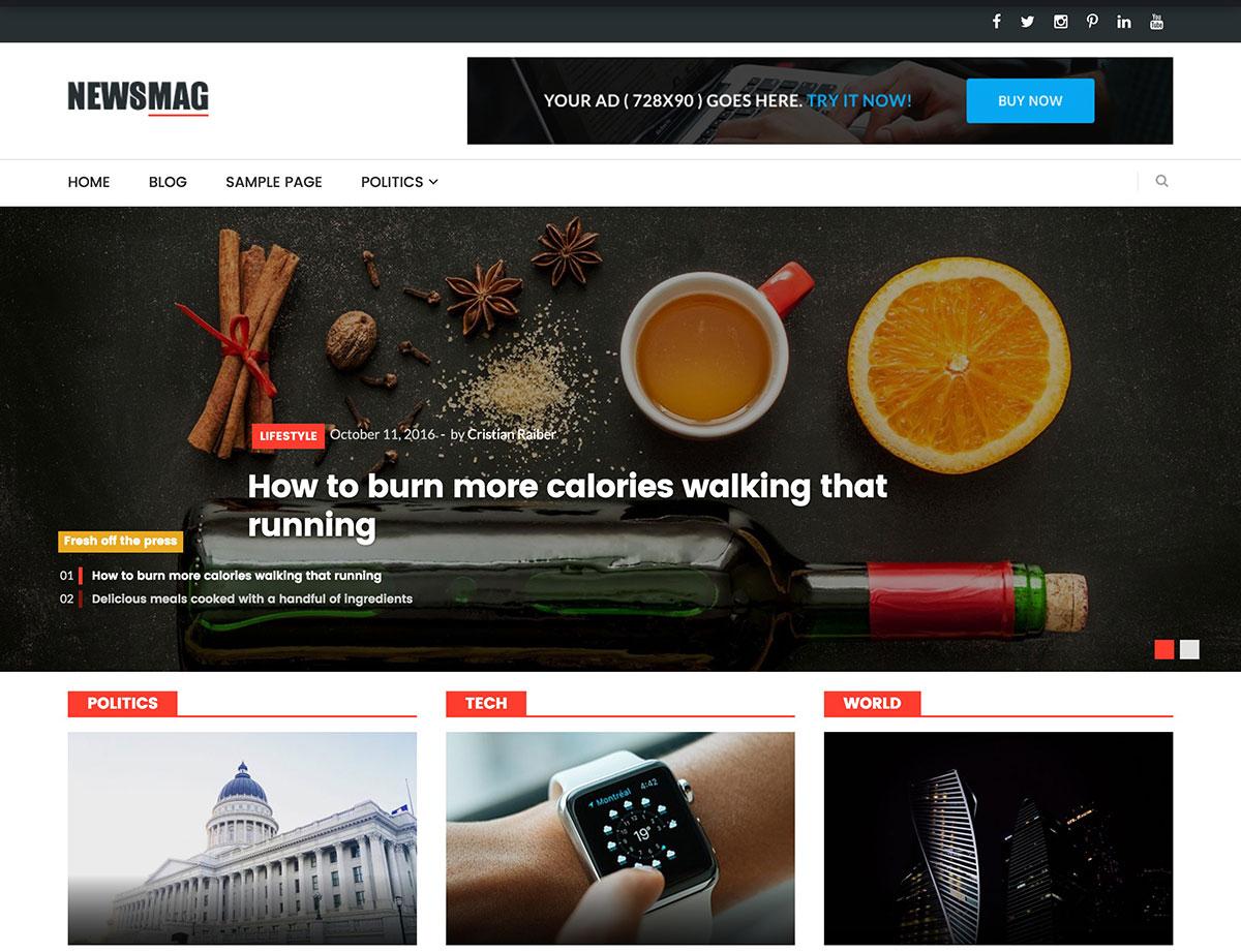 newsmag-lite-magazine-theme