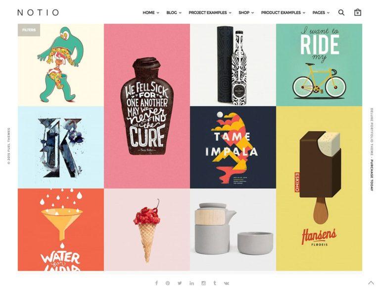 notio-portfolio-theme
