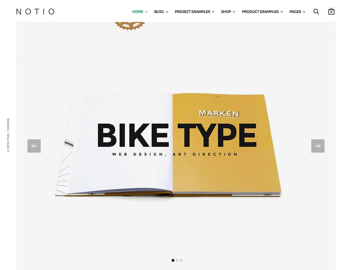 notio-portfolio-wordpress-theme