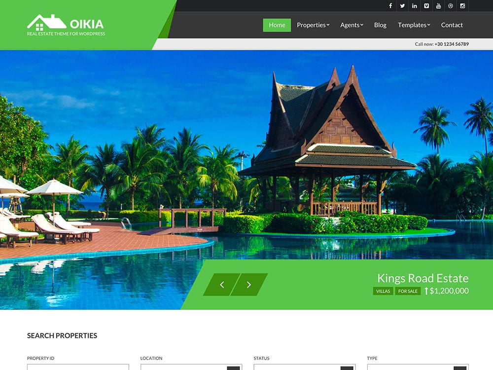 Oikia-Real-Estate-Theme-for-WordPress