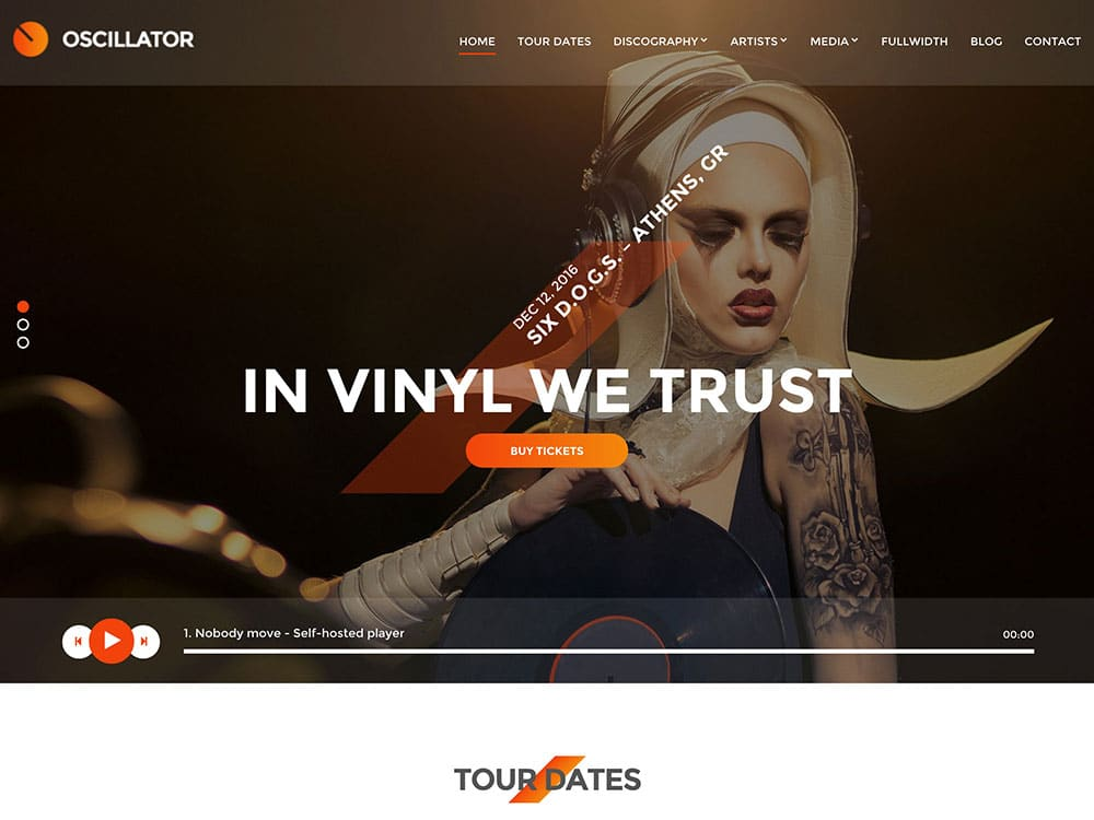 Oscillator-wordpress-theme