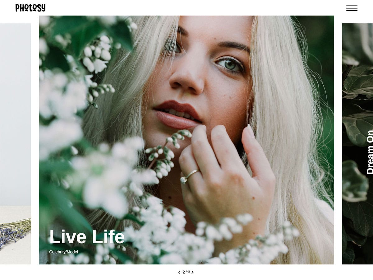 45 Best Photography Wordpress Themes 2020 Athemes