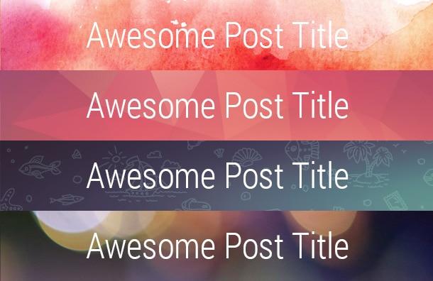 Post-Title-screenshots