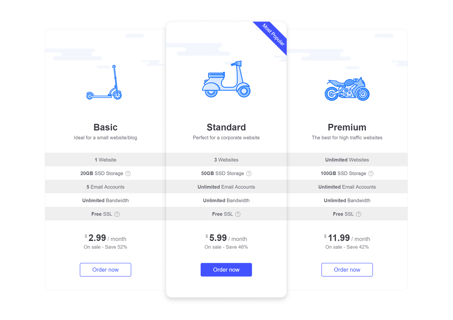 Pricing Table Pro Plugin 01