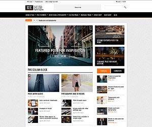 REHub-WordPress-Theme-Featured