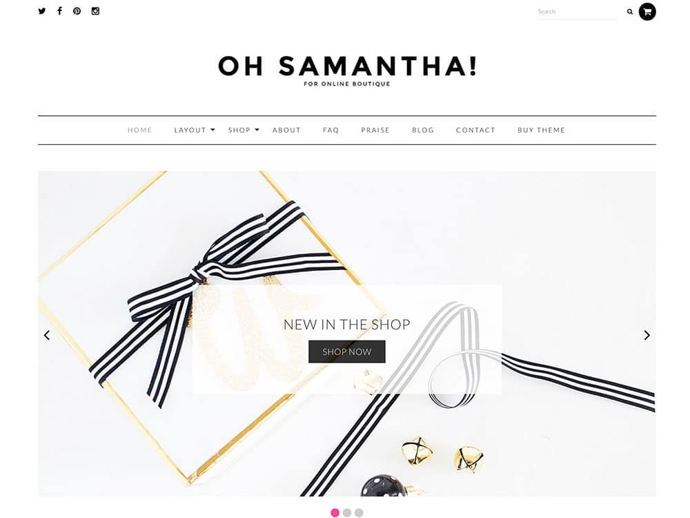 Samantha-Feminine-eCommerce-WordPress-Theme