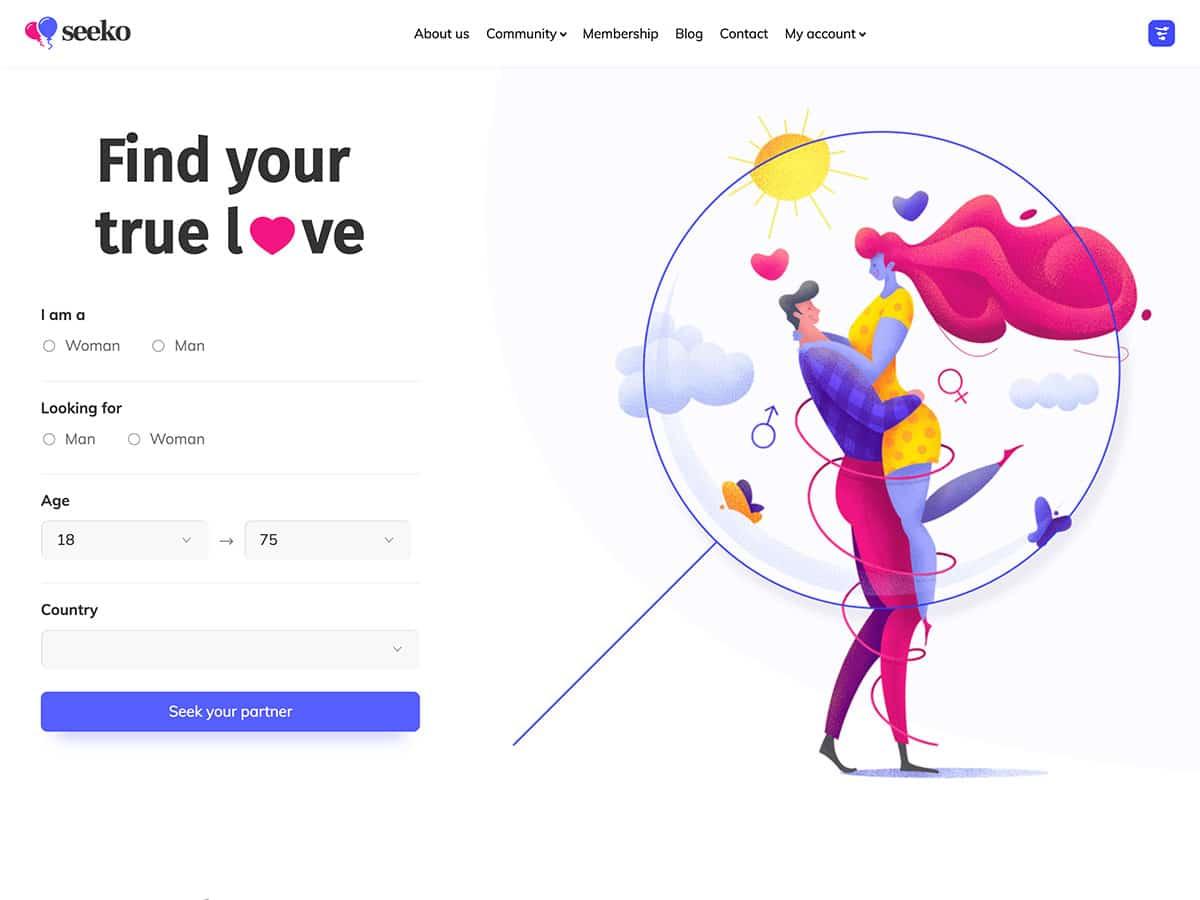 Wordpress dating site dating fort st john