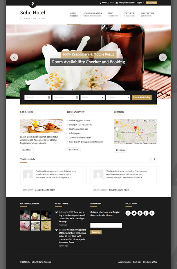 Soho-Hotel-WP-Theme