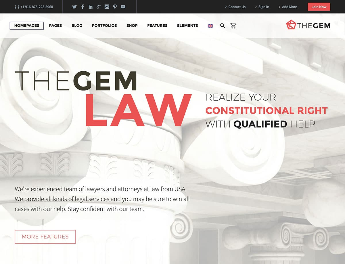 thegem-attorney-wordpress-theme