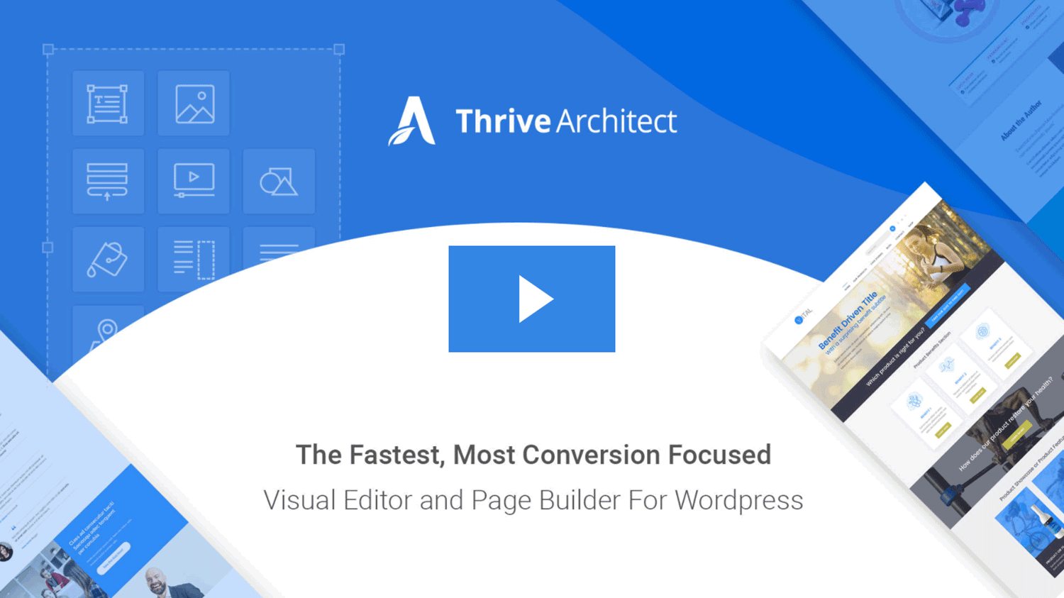 Thrive Architect Review 2021 – The Best WordPress Page Builder Plugin?