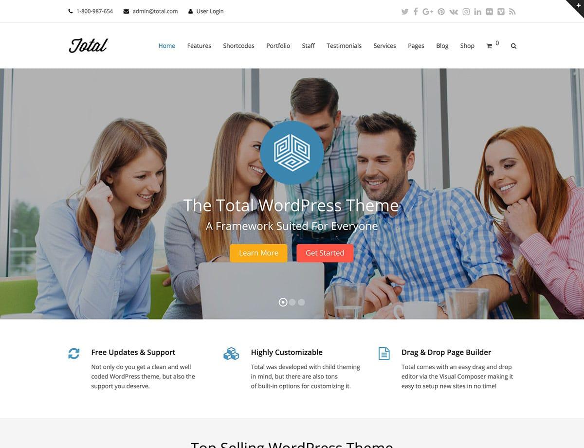 total-multi-purpose-wordpress-theme