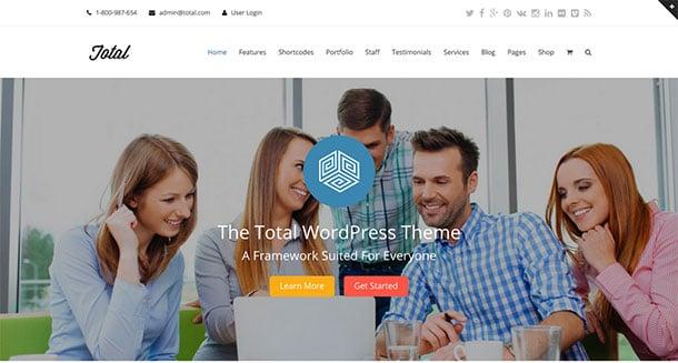 Total-WordPress-Theme