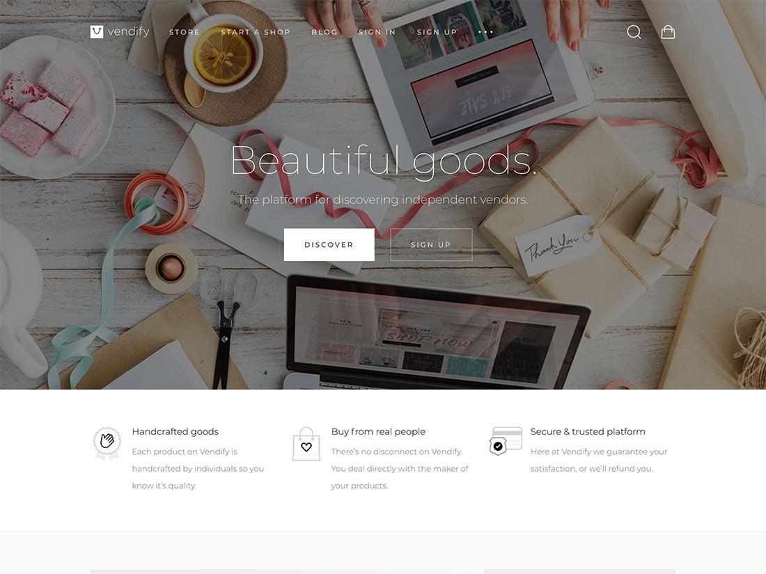14 WordPress Pazaryeri Teması ücretsiz 2021