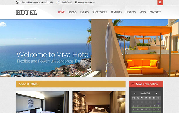 Viva-Hotel