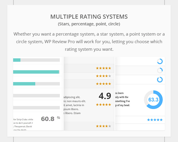 WP Reviews Pro