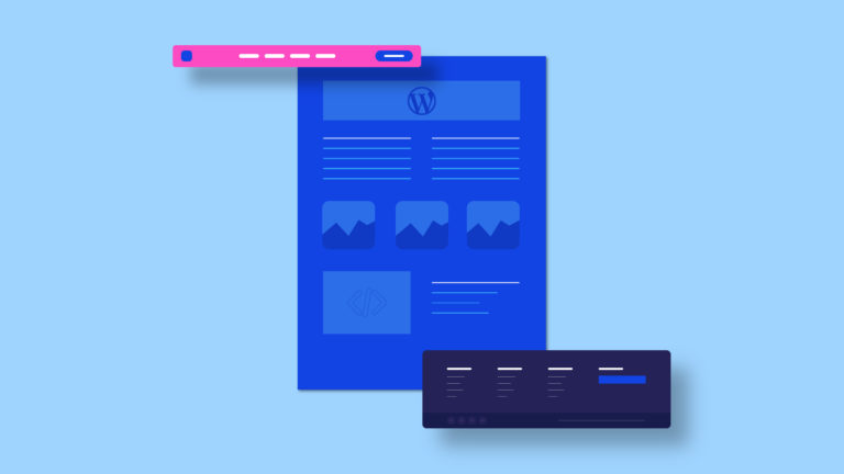 Add Header and Footer in WordPress, featured image