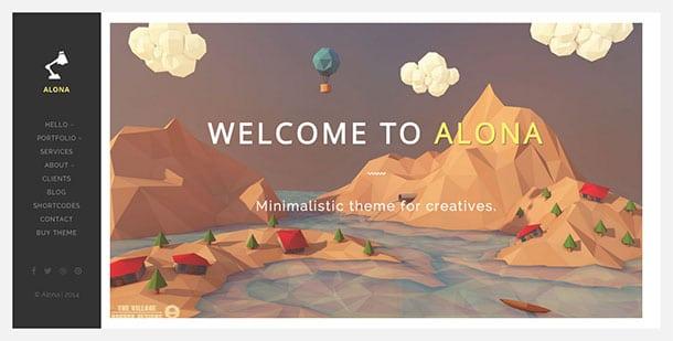 alona-wordpress-theme