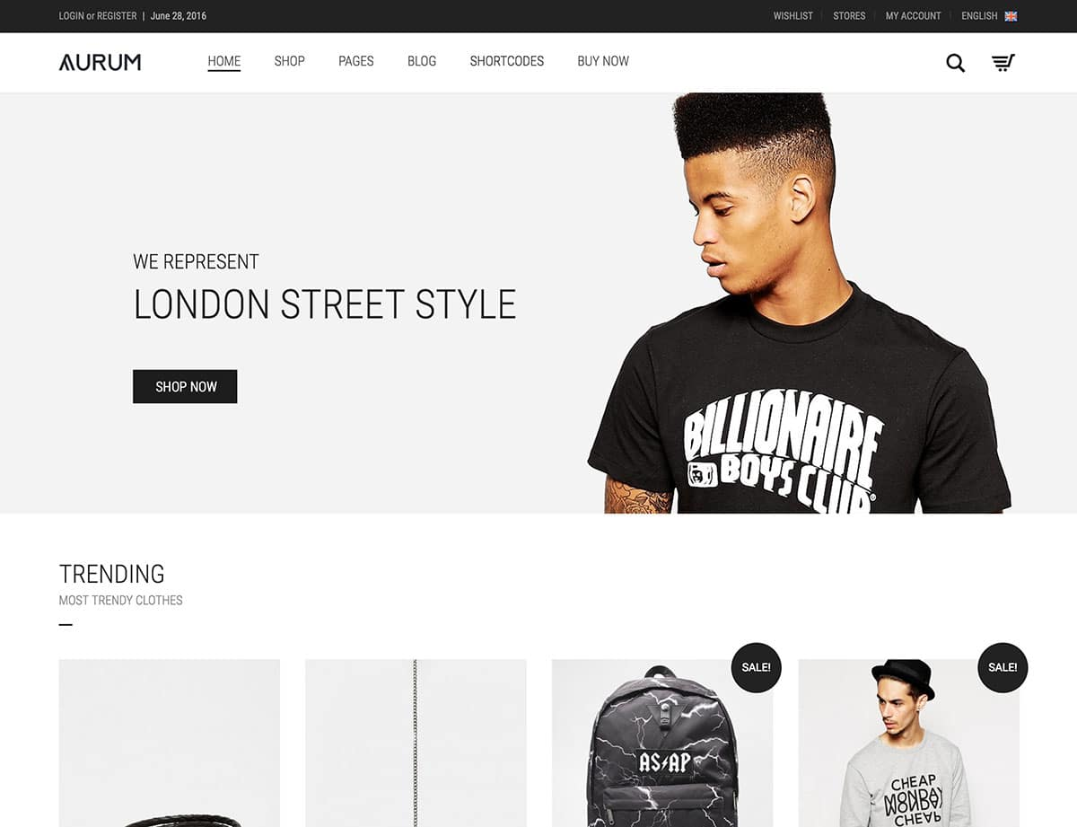 aurum-minimalist-woocommerce-theme