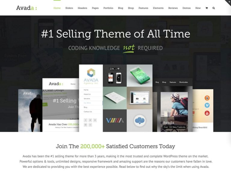 Top 16 Most Popular Premium Wordpress Themes 2020 Athemes