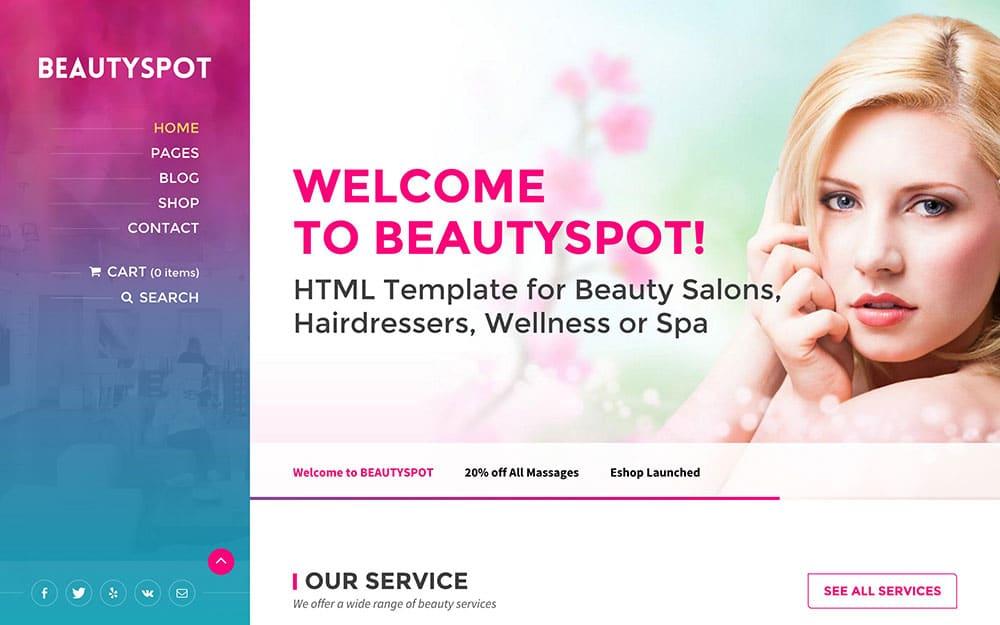 beautyspot-wordpress-theme