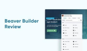 Beaver Builder Review, featured image