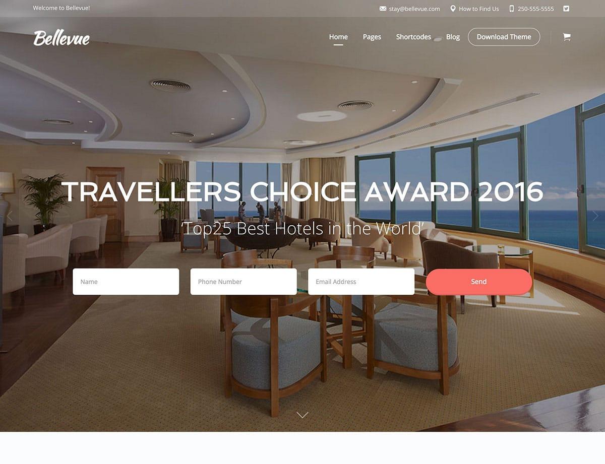 bellevue-hotel-theme