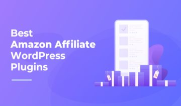 Best Amazon Affiliate WordPress Plugins, featured image