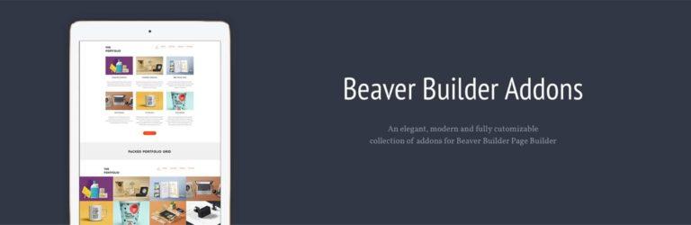 Livemesh Beaver Builder Addon